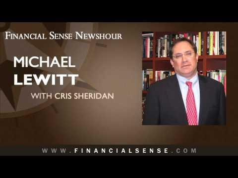 Michael Lewitt: Negative Interest Rates Turning Capitalism on Its Head