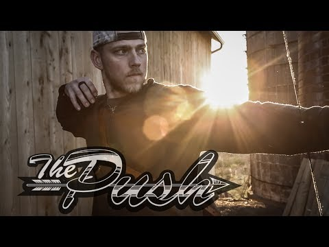 The Push - A Traditional Archery Film