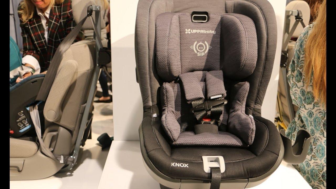NEW UPPABABY KNOX Convertible Car Seat