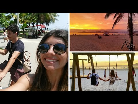 This Is What A Weekend In Santos, Brazil Looks Like!