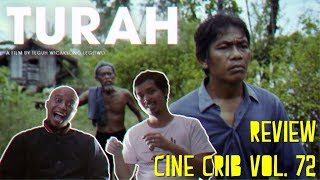 Video TURAH DAN MASALAH KAUM MARJINAL - Cine Crib Vol. 72 download MP3, 3GP, MP4, WEBM, AVI, FLV Oktober 2019