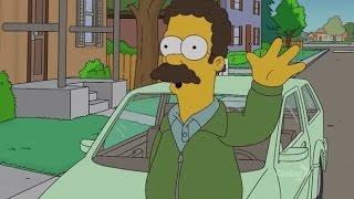 The simpsons funniest moments (ned flanders twin) - the simpsons funny moments (ned flanders twin)