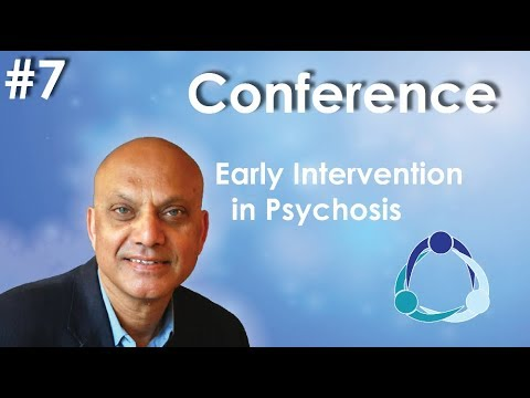 Conference June 2nd, 2016 - Dr Malla - Early Intervention in Psychosis