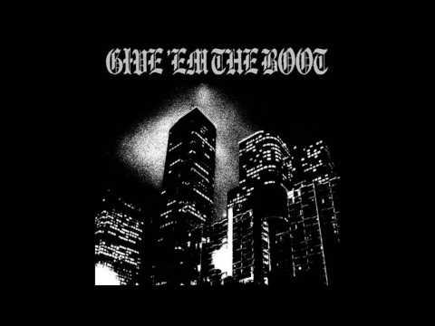 HellCat Records Give 'em the boot Vol 1 [ Full CD ]