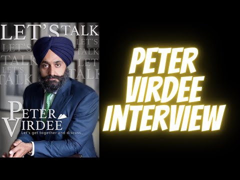 Peter Virdee / Sangat Tv / Inder Singh
