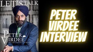 Peter Virdee / Sangat Tv / Inder Singh
