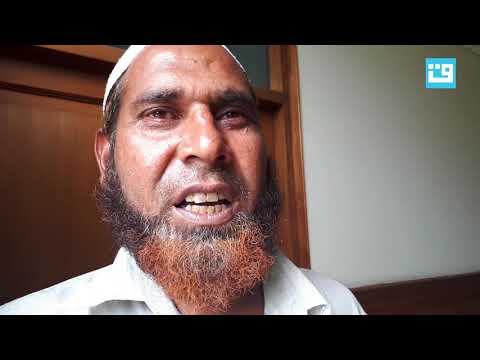 Exclusive- Hapur lynching, eyewitness brother Yaseen says there is threat to their life