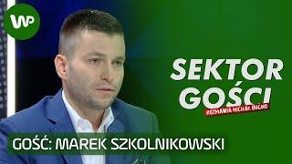 """""""To był przełomowy rok dla TVP Sport"""" - Marek Szkolnikowski - Sektor Gości odc. 108 [cały wywiad]"""