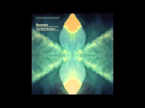 Bonobo - First Fires (Ft. Grey Reverend)
