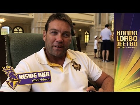 KKR SAY `BYE BYE UAE, HELLO INDIA' | Inside KKR Ep 22 | Bring on the games!