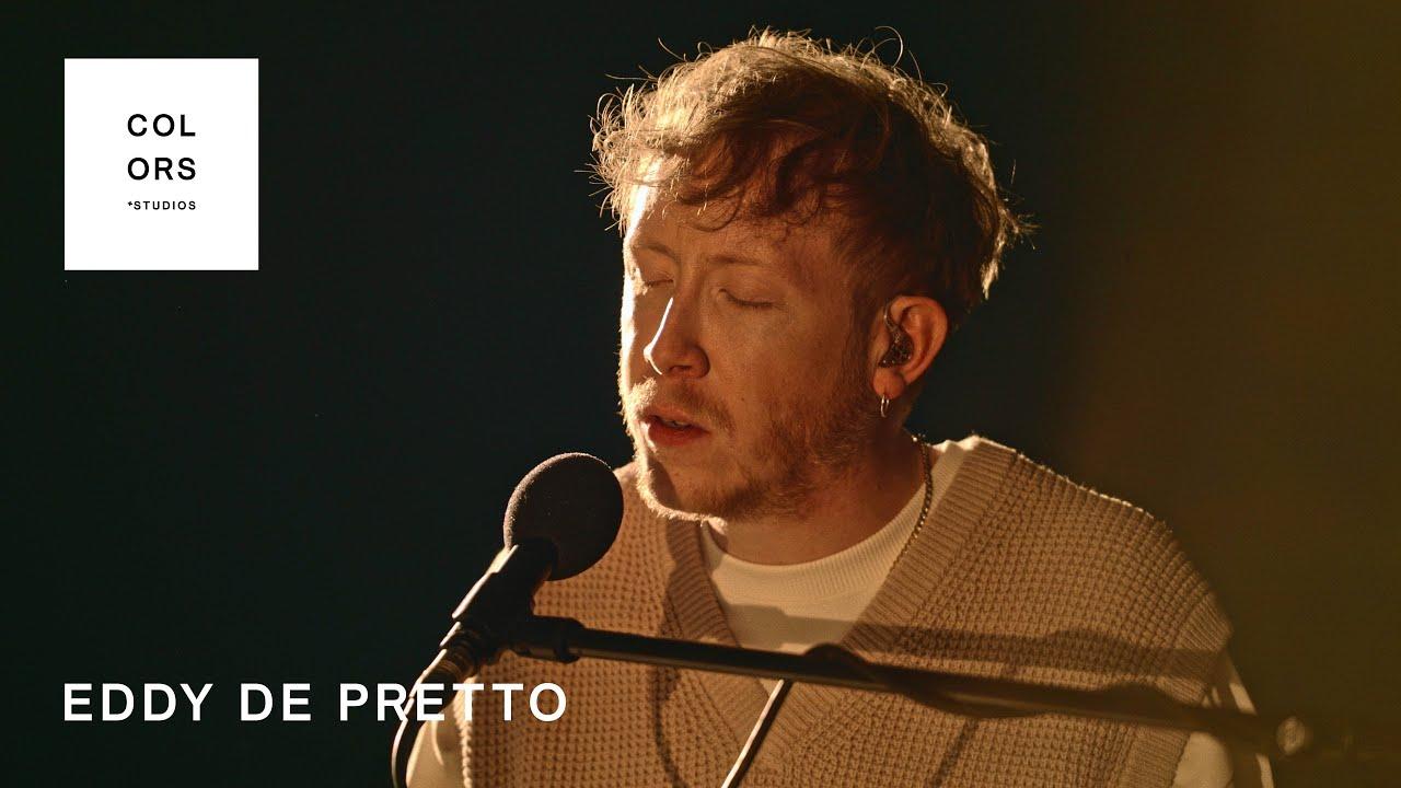Eddy De Pretto | A COLORS ENCORE