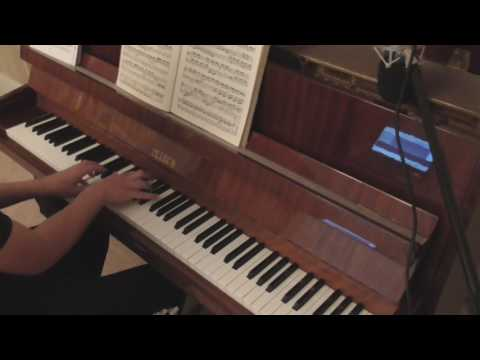 Prelude & Fugue No. 6, in D Minor - Johann Sebastian Bach