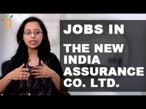 NIACL- New India Assurance Company Limited  Recruitment Notification – Jobs,Exam Dates, results