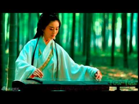 En İyi Geleneksel Rahatlatıcı Uzak Doğu Çin Müziği