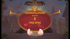 Humpty Dumpty Bonus Feature (MEGA WIN/BACK TO BACK)