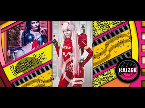 Kalinka Fox | Cosplayer | Cosplay | @kalinkafox | V 2.0