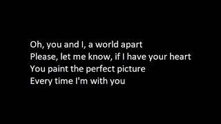 Damian Marley - Perfect Picture ft. Stephen Marley [Lyrics] [Stony Hill Album 2017]