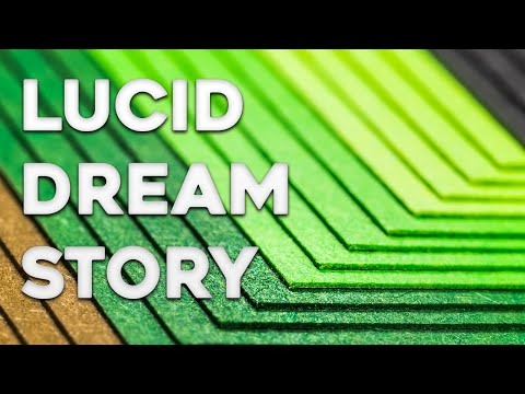 Lucid Dream Experience (The Dream Guide)