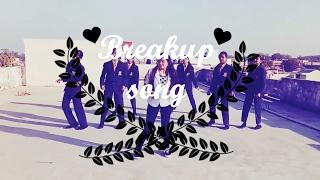 Breakup Song | Nachange Saari Raat | Choreography by Prapti Raval |