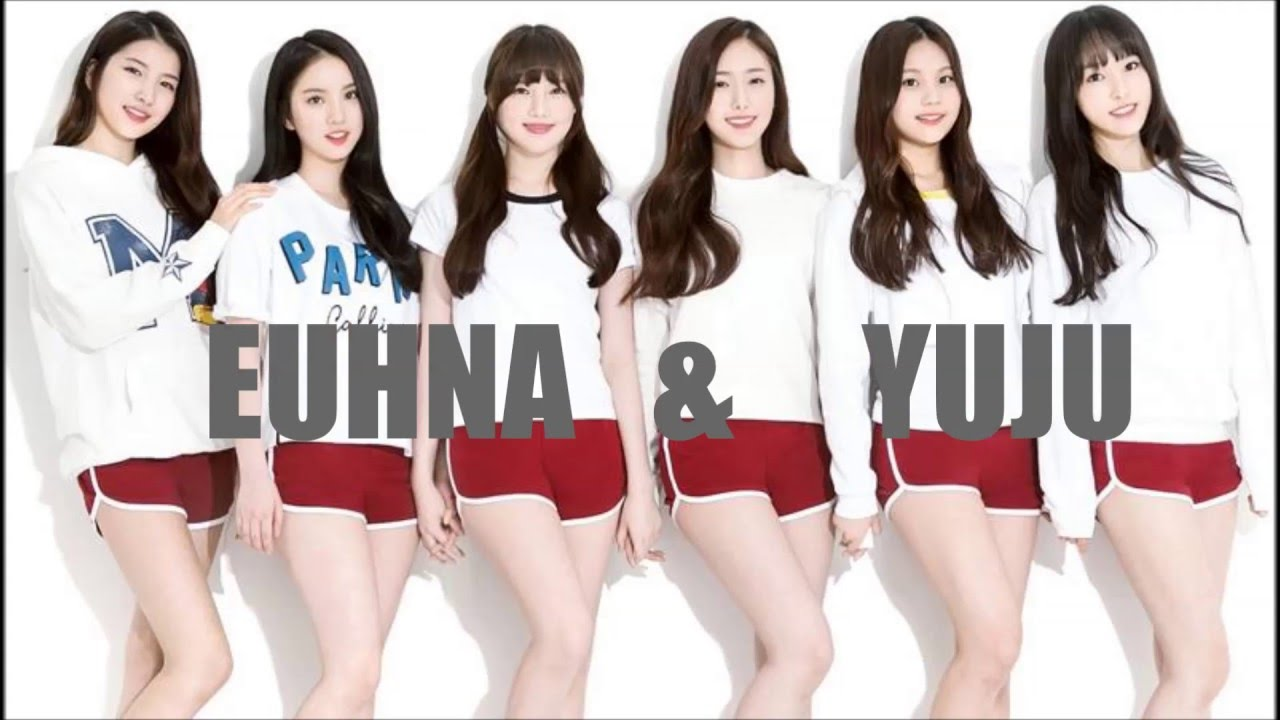 """How would Gfriend sing : Berry good """"Angel"""" - YouTube"""