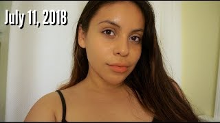 RANDOM TALKS + MY CURRENT NIGHT-TIME SKINCARE ROUTINE! | JuicyJas