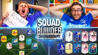 THE LAST SQUAD BUILDER SHOWDOWN EVER!! - FIFA 20