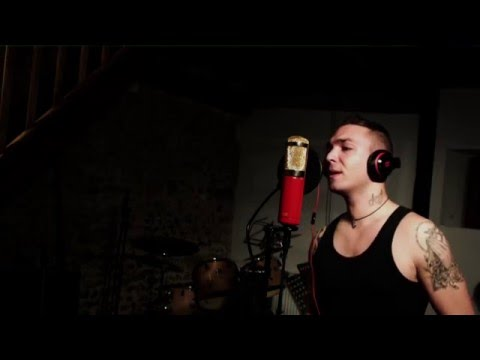 Michael Bolton - When a man loves a woman (Cover - Will Marteen)