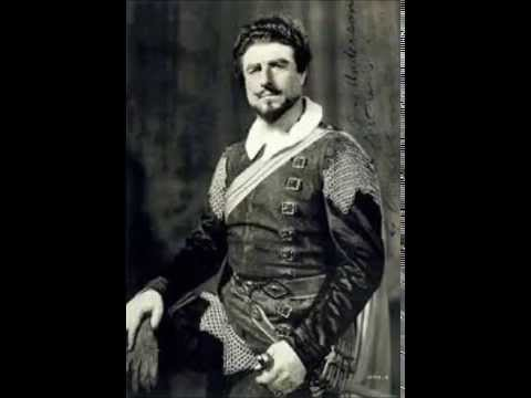 Giovani Martinelli 1885-1969 Great Tenors from the Past Vol.1