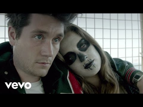 Bastille - Flaws (Official Music Video)