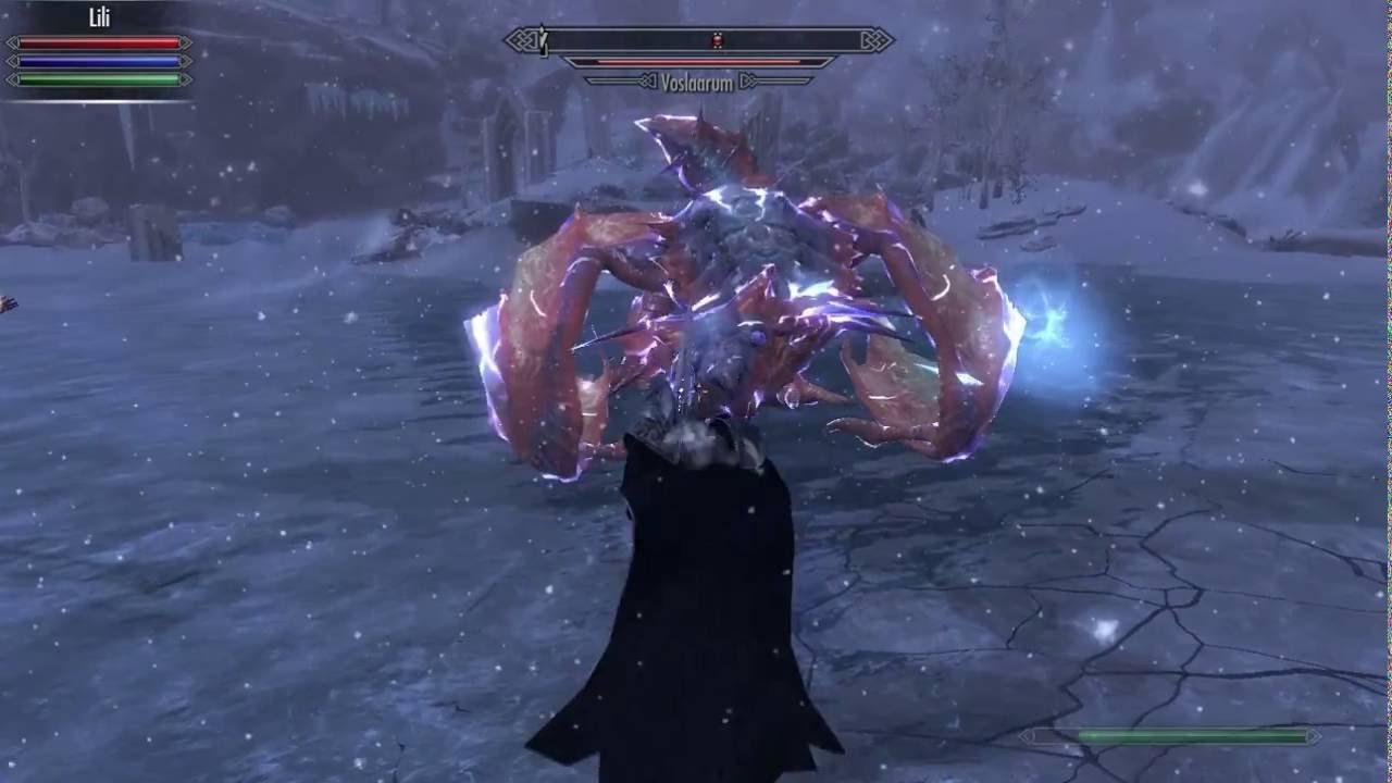 Icecrown Citadel Nexus Mods Morrowind Lich Wwwmiifotoscom