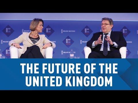 The Future of the United Kingdom and the European Union