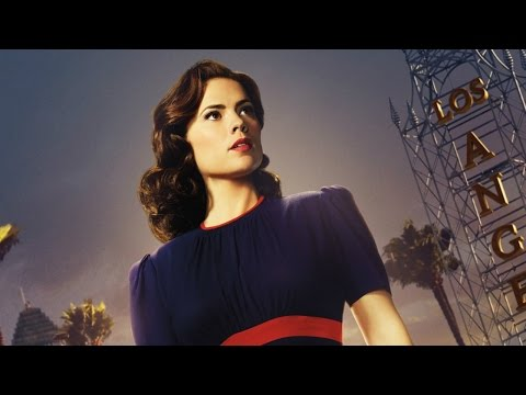 Agent Carter Season 2 Episode 10 Hollywood Ending Review