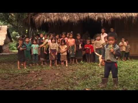 The survival of ethnic minority people of Vietnam & Laos