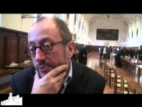 Aspen Institute Italia - Intervista Segr. Generale Petroni