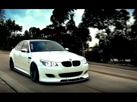 Bmw E60 M5 The Movie Exhausts Launch Controls Brutal