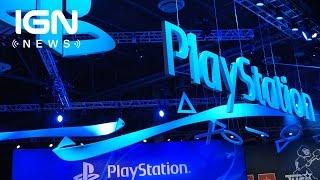 Sony Confirms Experience E3 2015 - IGN News