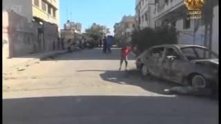 Война в Сирии. Ожесточенные бои в Сирии 2015 War in Siria