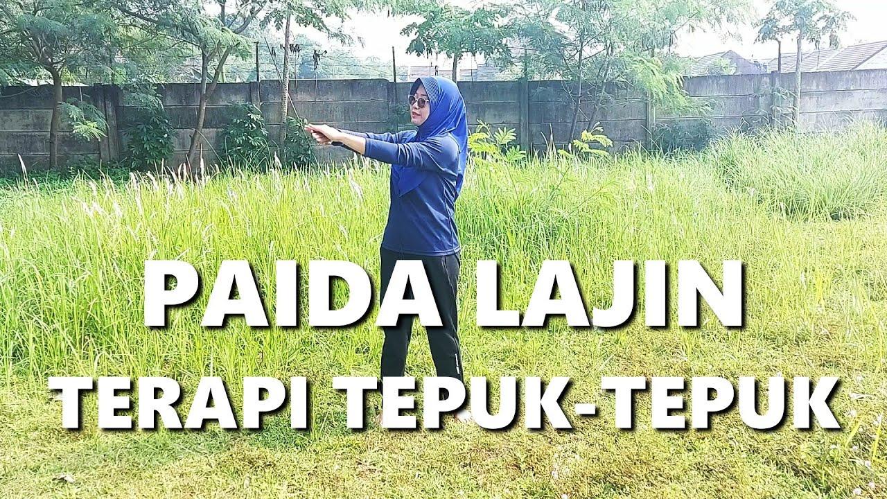 Download Paida Lajin Terapi Tepuk - Video 43