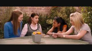 Angus Thongs and Perfect Snogging Part 7