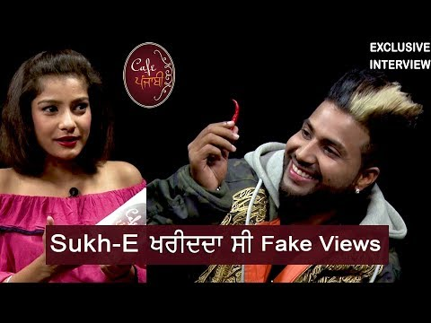 Sukh-E | Cafe Punjabi | Exclusive...