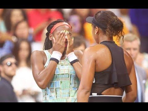 Naomi Osaka vs. Coco Gauff | 2020 Australian Open Third Round Preview
