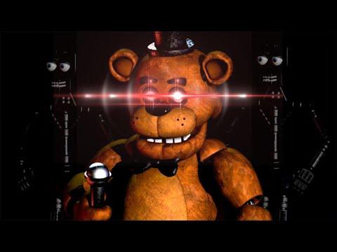 Five Night At Freddy nhưng tại sao lại không gọi 113