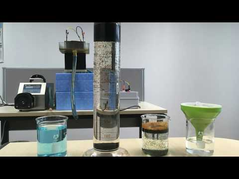 ECR Lab Scale System Training Video
