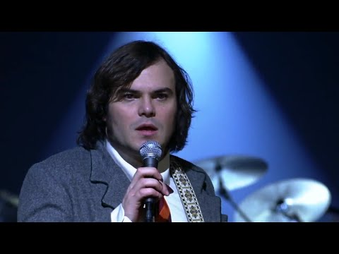 What's the deal with School of Rock?