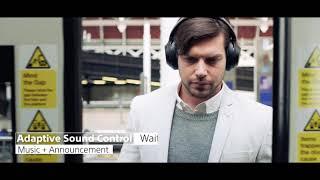 New Sony WH-1000XM3 Smart Listening Wireless Headphones