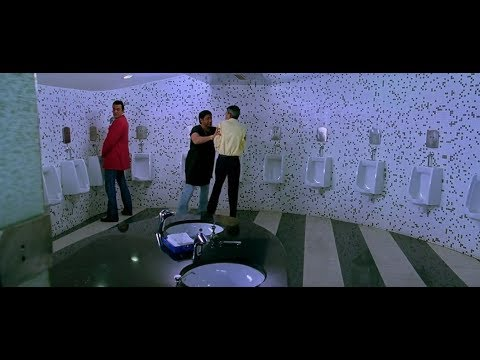 lage raho  munna bhai best comedy scene