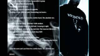 teaser worldwide Shadow - Bomb Scare Crew 2013
