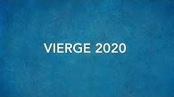 Prévisions Tarologiques 2020 VIERGE