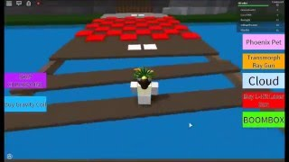 ROBLOX: Dev Studio Productions Incorporated (TM) C's Obby games - Gameplay nr.0544