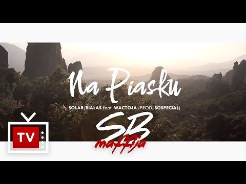Solar/Białas feat. Wac Toja - Na piasku (prod. soSpecial) #nowanormalnosc